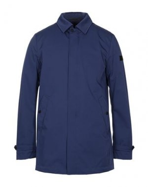 Куртка HETREGO'. Цвет: темно-синий