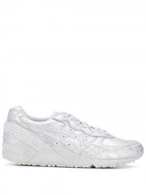 Gel-Sight low-top sneakers ASICS. Цвет: серый