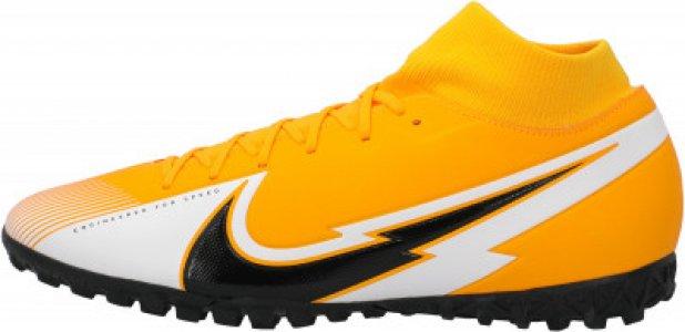 Бутсы мужские Superfly 7 Academy TF, размер 41 Nike. Цвет: разноцветный