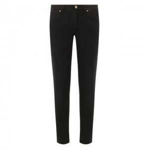 Джинсы 2 Men Jeans. Цвет: серый