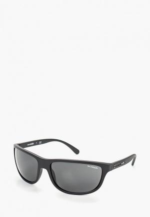 Очки солнцезащитные Arnette AN4246 01/87. Цвет: черный