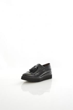 Ботинки Laura Bellariva. Цвет: черный
