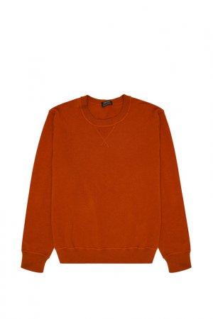 Джемпер Z Zegna. Цвет: оранжевый