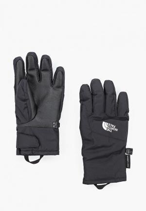 Перчатки The North Face Y DRYVENT GLOVE. Цвет: черный
