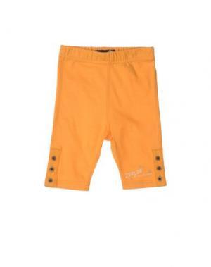 Повседневные брюки JEAN BOURGET. Цвет: абрикосовый
