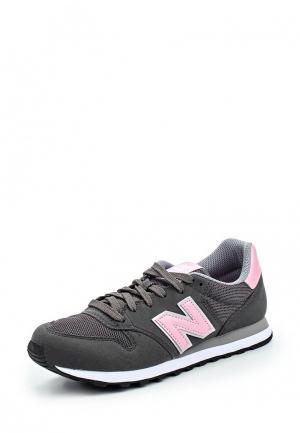 Кроссовки New Balance GW500. Цвет: серый