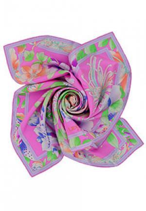 Платок LEONARD. Цвет: розовый