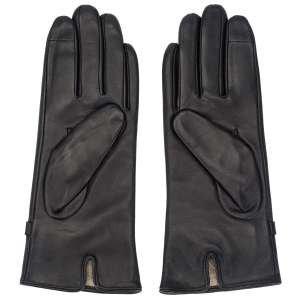Перчатки Alla Pugachova AP33130 black-20Z. Цвет: черный
