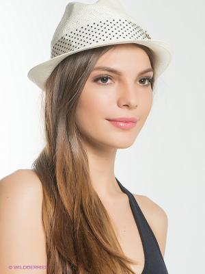 Шляпа Marina Yachting. Цвет: молочный, бежевый