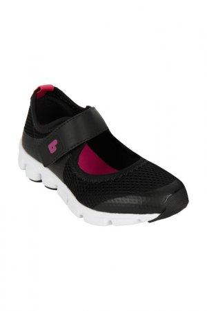 Обувь спортивная Bibi. Цвет: черный