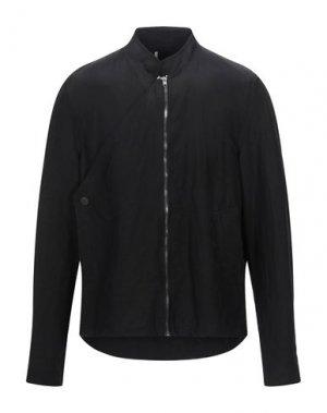 Куртка DAMIR DOMA. Цвет: черный