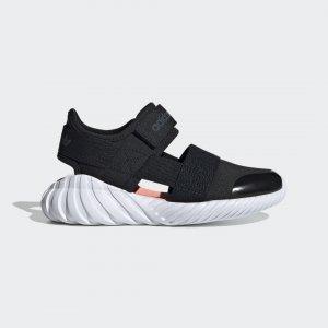 Сандалии Doom Originals adidas. Цвет: черный