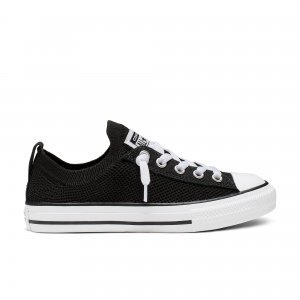 Chuck Taylor All Star Slip Knit Converse. Цвет: чёрный