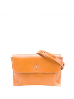 Поясная сумка Hild Ally Capellino. Цвет: нейтральные цвета