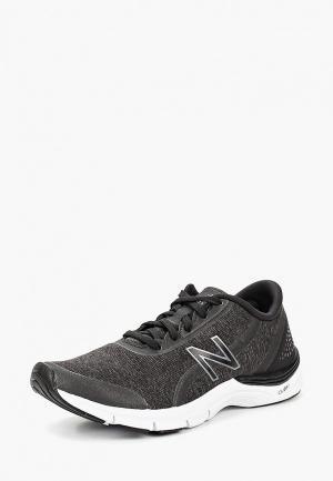 Кроссовки New Balance 711v3. Цвет: черный