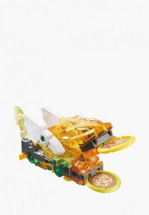 Игрушка Росмэн Дикие Скричеры. Машинка-трансформер Ta.Бу л6. ТМ Screechers Wild. Цвет: разноцветный