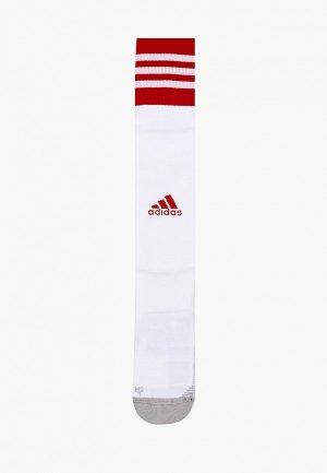 Гетры adidas ADI SOCK 18. Цвет: белый