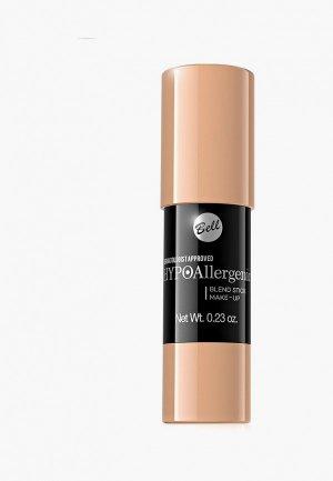Консилер Bell Blend Stick Make-Up, тон 04, 19 мл. Цвет: бежевый