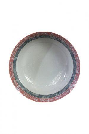Салатник круглый 16 см Thun1794. Цвет: белый