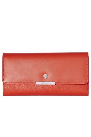 Wallet Modalu. Цвет: оранжевый