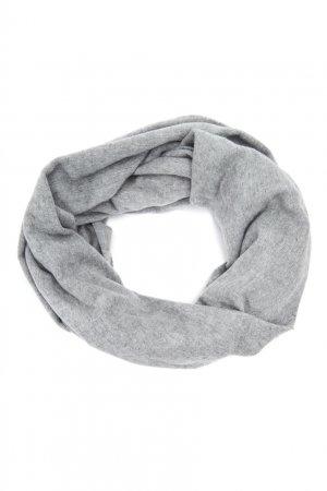 Серый шерстяной шарф Acne Studios. Цвет: серый