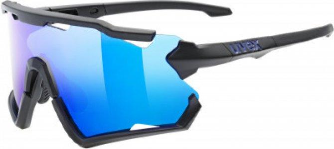 Солнцезащитные очки Sportstyle 228 Uvex. Цвет: серый