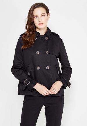 Куртка Tantra. Цвет: черный