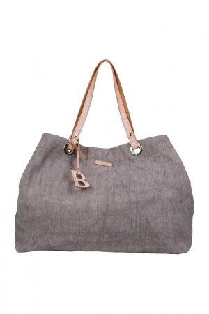 Bag Bulaggi. Цвет: dark beige, silver