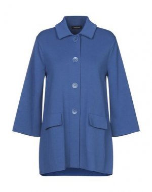 Пиджак ANNECLAIRE. Цвет: ярко-синий