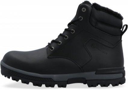 Ботинки утепленные мужские Winkler, размер 42 Outventure. Цвет: черный