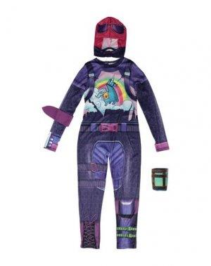 Карнавальные костюмы и маски RUBIE'S. Цвет: фиолетовый