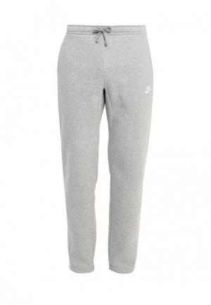 Брюки спортивные Nike MENS SPORTSWEAR PANT. Цвет: серый