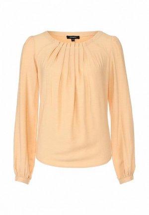 Блуза Axara AX003EWDZ283. Цвет: бежевый