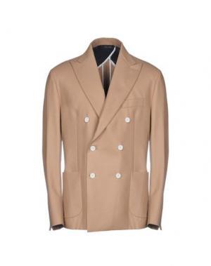 Пиджак LC23. Цвет: бежевый