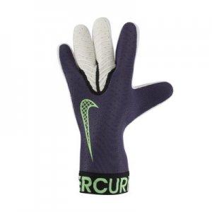 Футбольные перчатки Mercurial Goalkeeper Touch Elite - Пурпурный Nike