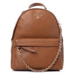 Рюкзак 30T0G04B1L коричневый MICHAEL KORS
