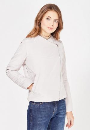 Куртка утепленная C.H.I.C.. Цвет: серый