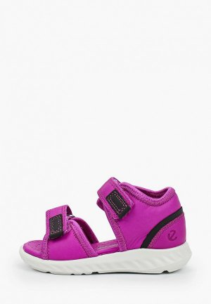 Сандалии Ecco SP.1 LITE INFANT SANDAL. Цвет: фиолетовый