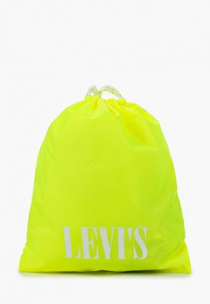 Мешок Levis® Levi's®. Цвет: желтый