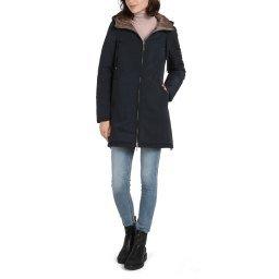 Куртка W9429J темно-синий GEOX