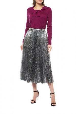 Пуловер Dior. Цвет: фиолетовый