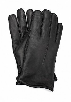 Перчатки UGG Australia UG174DMDAV17. Цвет: черный