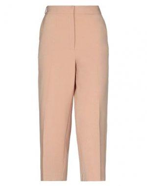 Повседневные брюки CHINTI & PARKER. Цвет: песочный