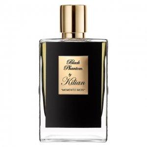 Парфюмерная вода Black Phantom Kilian. Цвет: бесцветный