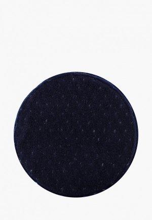 Берет Kamea. Цвет: синий