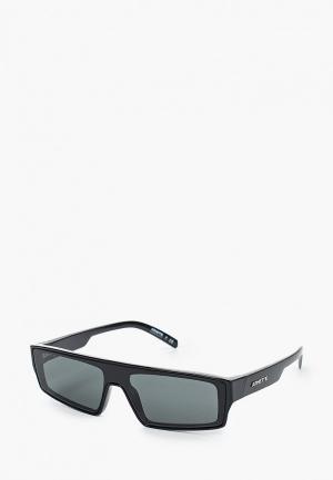 Очки солнцезащитные Arnette AN4268 41/87. Цвет: черный