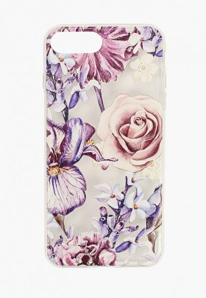 Чехол для iPhone MakeCase 7/8 Plus. Цвет: фиолетовый
