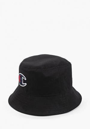 Панама Champion ROCHSTER1919 Bucket Cap. Цвет: черный