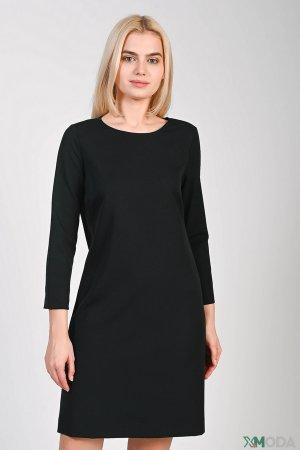 Платье Cinque. Цвет: чёрный