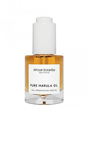 Масло для лица pure African Botanics. Цвет: beauty: na